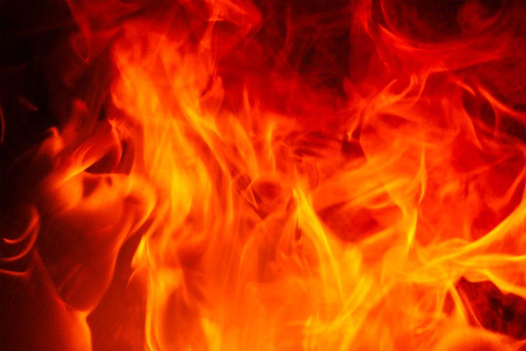 vidrio resistente al fuego Pyrostop