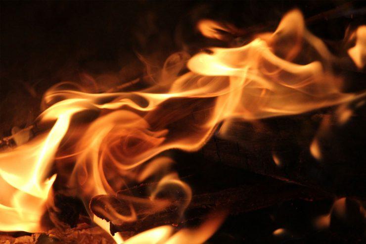 Acristalamientos resistentes al fuego