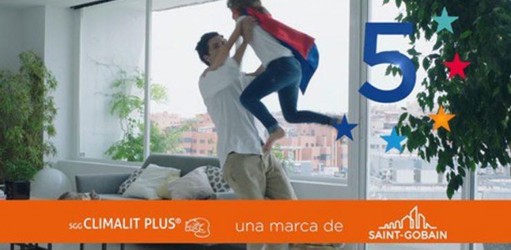 Climalit Plus estrena nueva campaña en TV