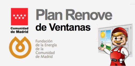 adenda al plan renove de ventanas 2016