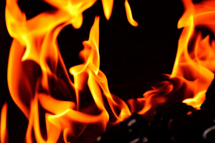 vidrios de protección contra el fuego