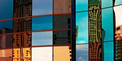 5 ventajas de la decoración con vidrio