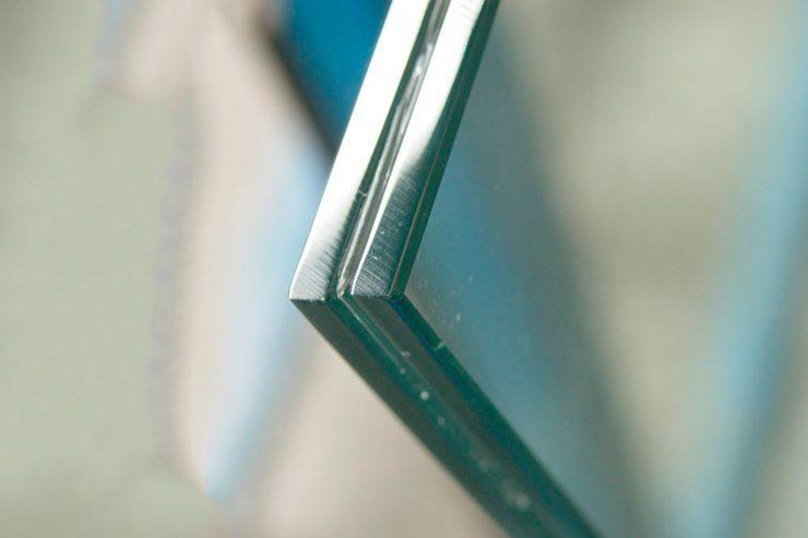 por qué usar vidrio laminado