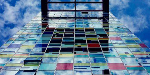 decora con vidrio