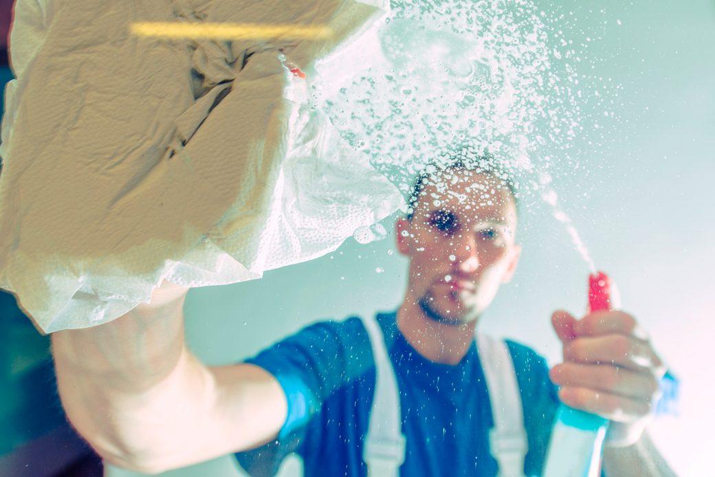 Cuándo instalar vidrio autolimpiable