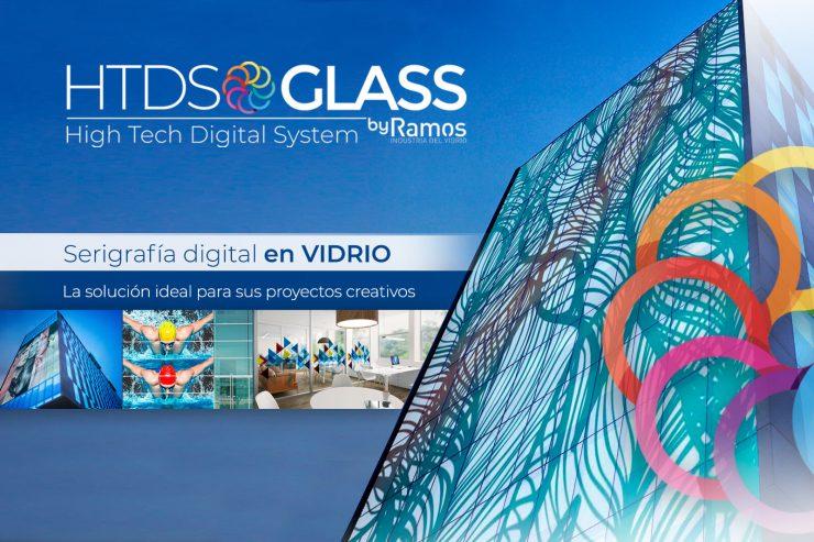 serigrafia digital en vidrio